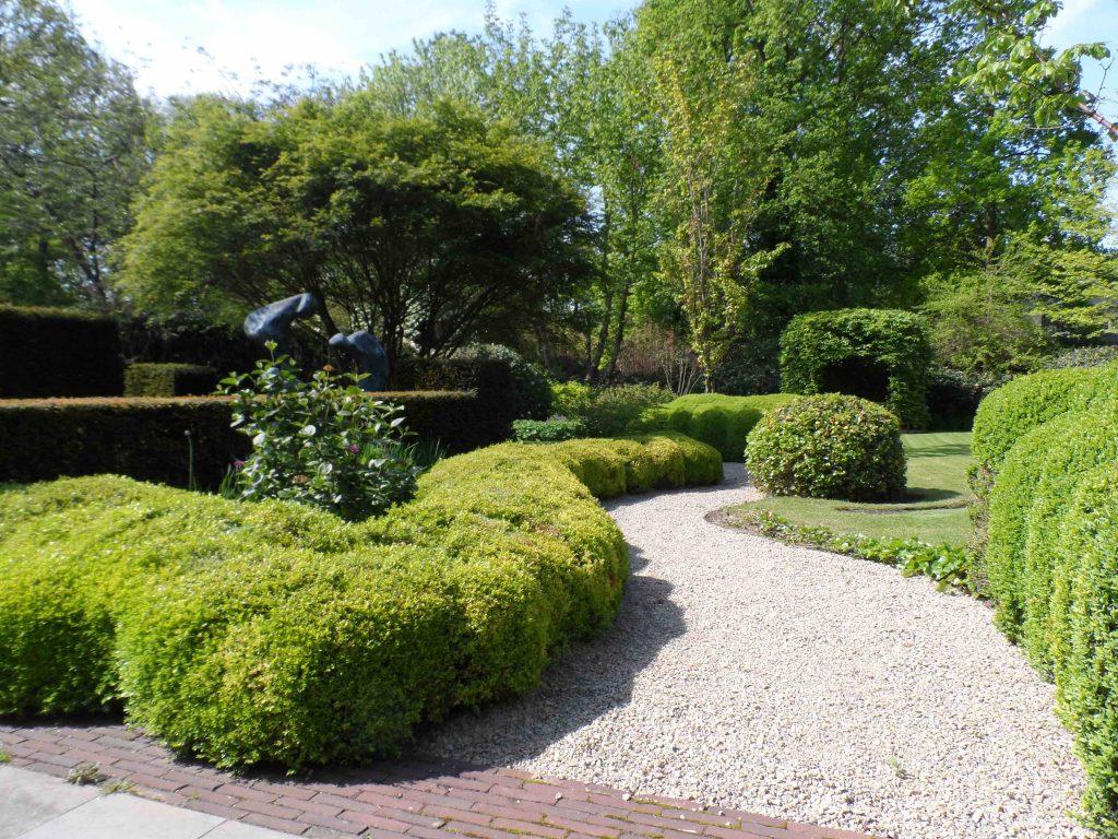 Wouter nelis tuinaanleg onderhoud en renovatie - Hoe een heuvelachtige tuin te plannen ...